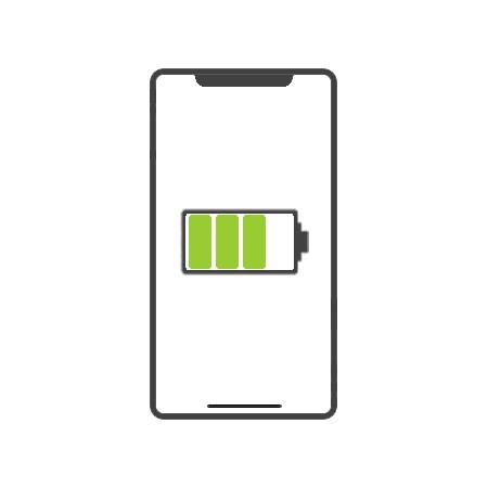 Iphone X Akku Reparatur