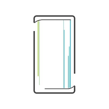 Samsung S8 Display